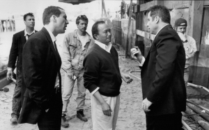 still-of-nicolas-cage,-john-travolta-and-john-woo-in-faceoff-large-picture
