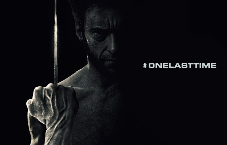 <h3>Wolverine 3 Starring HUGH JACKMAN Officially Titled LOGAN. UPDATE: Red Band Trailer</h3>