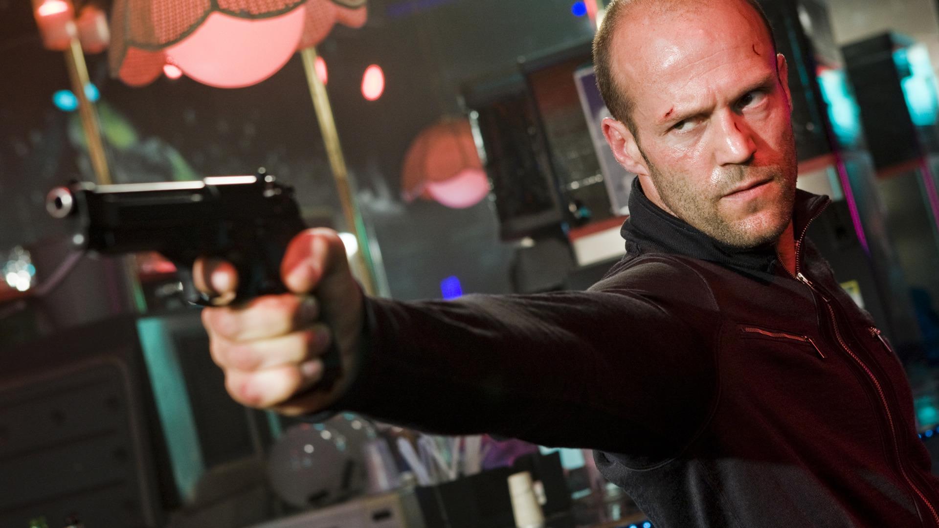 Film Jason Statham