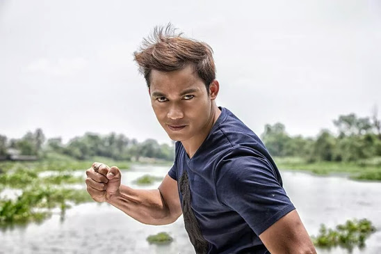 tony jaa film