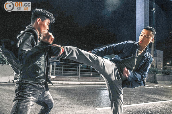 kung fu jungle 1080p wallpaper
