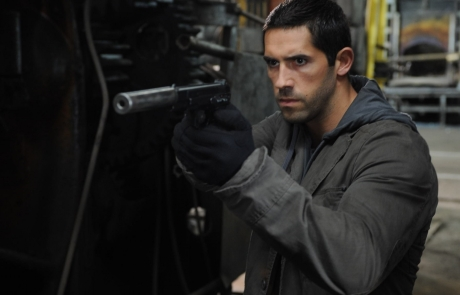 <h3>SCOTT ADKINS Joins WWE Star WADE BARRETT For The Action-Thriller ELIMINATORS. UPDATE: Release Date</h3>