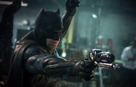 <h3>BEN AFFLECK To Write And Direct New Solo BATMAN Flick. UPDATE: JOE MANGANIELLO Is &#8216;Deathstroke&#8217;</h3>