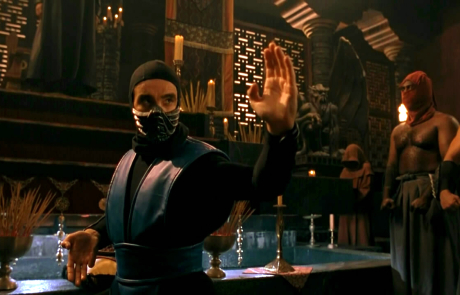 <h3>JAMES WAN Signed On As Producer For MORTAL KOMBAT Reboot. UPDATE: Characters Description</h3>