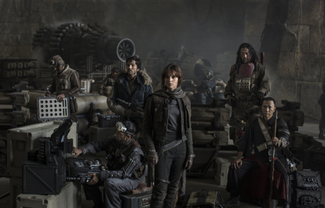 <h3>DONNIE YEN Enlist In ROGUE ONE &#8211; A STAR WARS STORY. UPDATE: Full Trailer</h3>