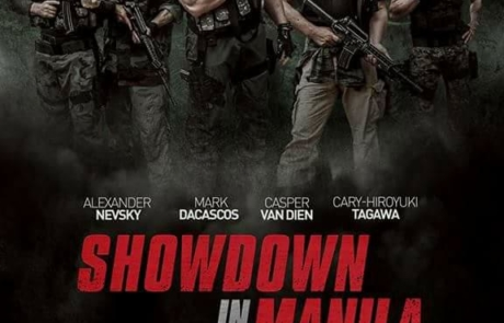 <h3>MARK DACASCOS To Direct &#038; Star In &#8216;Expendables&#8217;-Esque Action Thriller SHOWDOWN IN MANILA. UPDATE: Release Date</h3>