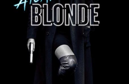 <h3>CHARLIZE THERON Stars In &#8216;John Wick&#8217; Director DAVID LEITCH&#8217;S ATOMIC BLONDE. UPDATE: Trailer #2</h3>