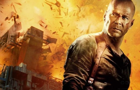 <h3>Director LEN WISEMAN In Early Talks To Helm DIE HARD 6 With BRUCE WILLIS On-Board. UPDATE: Script Completed</h3>