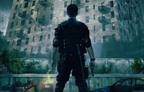 <h3>JOE CARNAHAN To Direct THE RAID Hollywood Reimagining Starring FRANK GRILLO. UPDATE: Filming Soon</h3>
