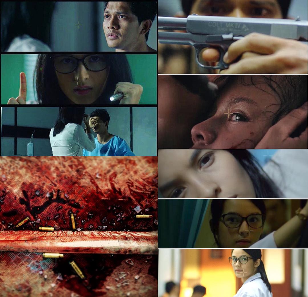 headshot full movie 2016 download