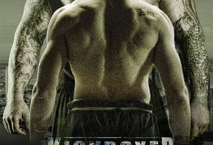 <h3>Poster For KICKBOXER: RETALIATION Starring ALAIN MOUSSI. UPDATE: On-Set Photo</h3>