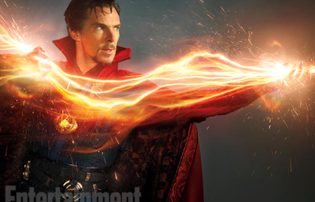 <h3>Martial Arts Star SCOTT ADKINS Joins BENEDICT CUMBERBATCH In Marvel&#8217;s DR. STRANGE. UPDATE: FIRST LOOK At Adkins</h3>