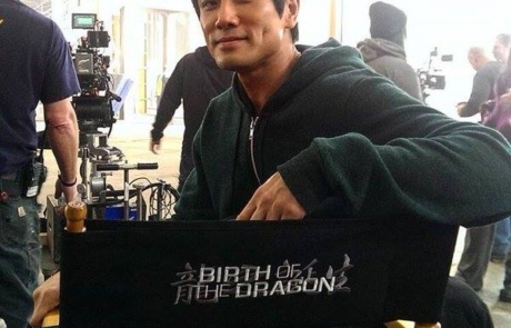 <h3>PHILIP NG Have Landed The Role Of &#8216;Bruce Lee&#8217; In Biopic BIRTH OF THE DRAGON. UPDATE: Latest Images</h3>