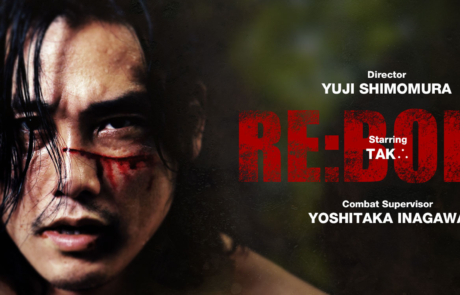 <h3>TAK SAKAGUCHI Coming Out Of Retirement For RE:BORN. UPDATE: Latest Trailer</h3>
