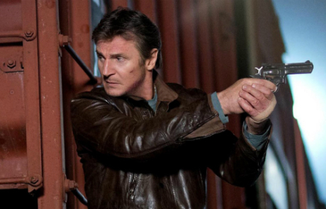 <h3>LIAM NEESON Gets Taken On A Commute In THE COMMUTER. UPDATE: First Trailer</h3>