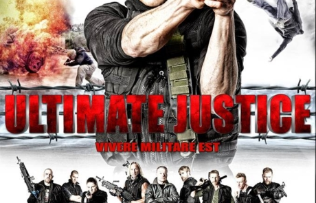<h3>Trailer For ULTIMATE JUSTICE Starring MARK DACASCOS. UPDATE: DVD Release Date</h3>