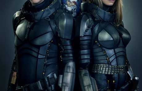 <h3>First Images From LUC BESSON&#8217;s Sci-Fi Actioner VALERIAN. UPDATE: Final Trailer</h3>