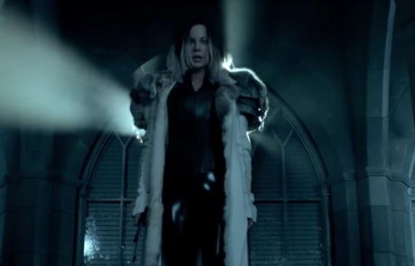 <h3>KATE BECKINSALE Back In Action For UNDERWORLD: BLOOD WARS. UPDATE: Latest Poster &#038; Images</h3>