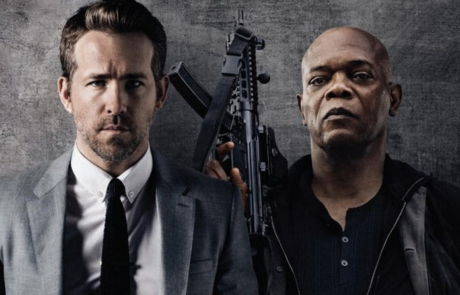 <h3>RYAN REYNOLDS &#038; SAMUEL L. JACKSON Stars In THE HITMAN&#8217;S BODYGUARD. UPDATE: Trailer #4</h3>