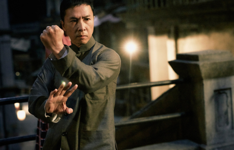 <h3>DONNIE YEN &#038; Director WILSON YIP Officially Confirmed For IP MAN 4. UPDATE: Production Start Date</h3>