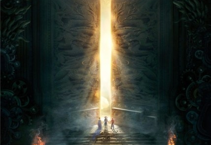 <h3>Trailer For Fantasy Actioner THE WARRIORS GATE Starring DAVE BAUTISTA &#038; FRANCIS NG. UPDATE: Latest Poster</h3>