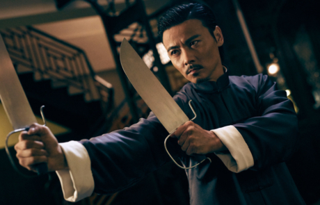<h3>YUEN WOO PING To Direct &#8216;Ip Man 3&#8217; Spin-Off Starring MAX ZHANG. UPDATE: Poster First Look</h3>