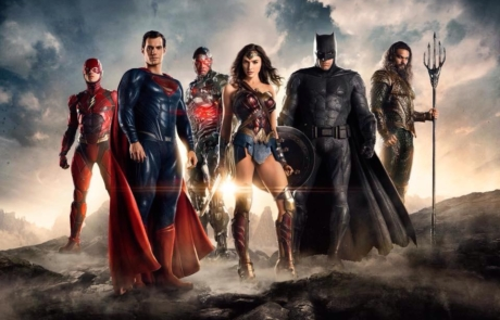 <h3>Comic-Con Teaser Trailer For JUSTICE LEAGUE. UPDATE: Latest Image Of &#8216;Wonder Woman&#8217;</h3>
