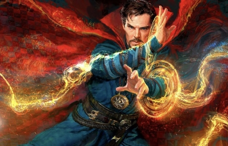 <h3>Martial Arts Star SCOTT ADKINS Joins BENEDICT CUMBERBATCH In Marvel&#8217;s DR. STRANGE. UPDATE: Fight Clip</h3>