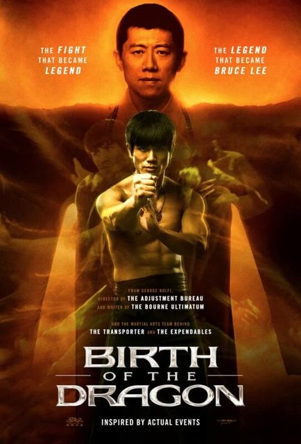 M.A.A.C. – PHILIP NG Stars As 'Bruce Lee' In Biopic BIRTH OF THE DRAGON. UPDATE: Fight Clip