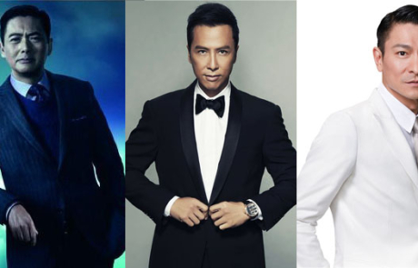 <h3>WONG JING Wants DONNIE YEN, CHOW YUN FAT, &#038; ANDY LAU For THE INVINCIBLE 12</h3>