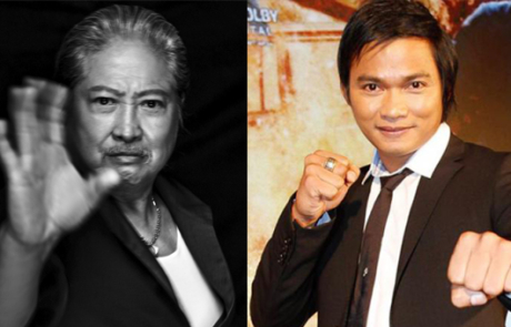<h3>SAMMO HUNG To Collaborate With TONY JAA In WILSON YIP&#8217;S FATE. UPDATE: KEN LO &#038; BUAKAW Joins Cast</h3>
