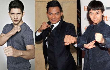 <h3>IKO UWAIS, TONY JAA, &#038; TIGER CHEN To Team Up For TRIPLE THREAT. UPDATE: Teaser Trailer</h3>