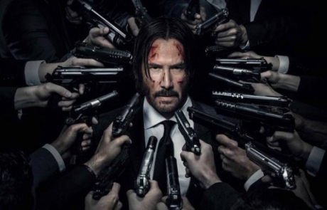 <h3>Director CHAD STAHELSKI Reveals JOHN WICK 3 Already In The Works. UPDATE: Pre-Production Starts</h3>