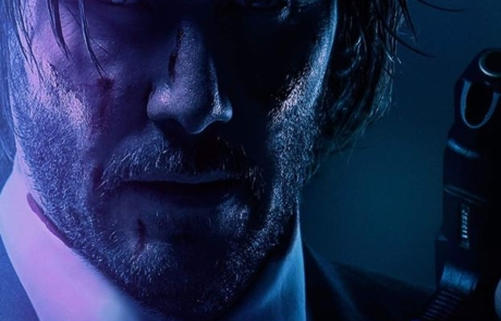 <h3>Trailer #2 For JOHN WICK: CHAPTER TWO Starring KEANU REEVES. UPDATE: Latest Poster</h3>