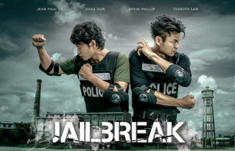 <h3>Trailer For Cambodian Actioner JAILBREAK Starring JEAN-PAUL LY &#038; CELINE TRAN. UPDATE: Picked Up By XYZ Films</h3>