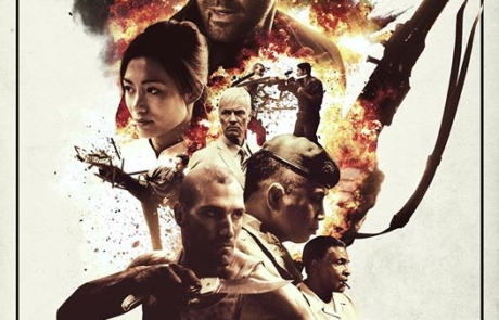 <h3>SCOTT ADKINS, MARKO ZAROR, CUNG LE, and JUJU CHAN Teams Up For SAVAGE DOG. UPDATE: BTS Featurette</h3>