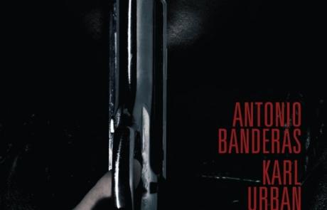 <h3>ANTONIO BANDERAS &#038; KARL URBAN Stars In ISAAC FLORENTINE&#8217;S Action Thriller STOIC</h3>