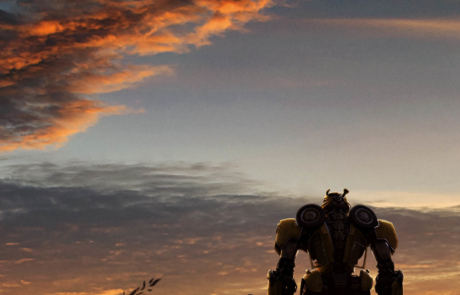 <h3>Teaser Trailer For &#8216;Transformers&#8217; Spin-Off BUMBLEBEE Starring HAILEE STEINFELD &#038; JOHN CENA. UPDATE: BTS Featurette</h3>