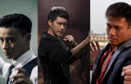 <h3>MAX ZHANG, ANDY ON, &#038; DANNY CHAN Teams Up For TEN TON ASSASSIN</h3>