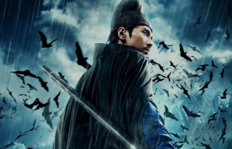 <h3>TSUI HARK To Direct DETECTIVE DEE AND THE FOUR KINGS</h3>