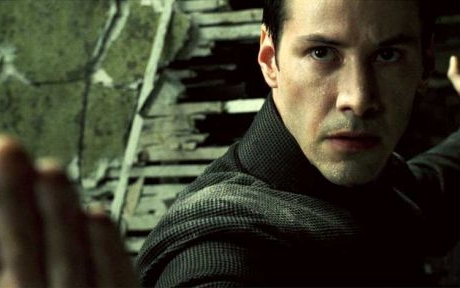 <h3>KEANU REEVES Is Game For MATRIX 4 But Only Under Certain Conditions</h3>