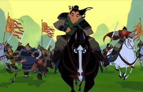 <h3>DISNEY&#8217;S Live-Action MULAN To Be Produced By Crouching Tiger&#8217;s BILL KONG. UPDATE: MING NA WEN To Cameo?</h3>