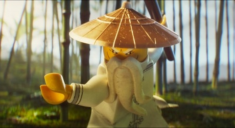 <h3>Trailer For THE LEGO NINJAGO MOVIE Featuring The Voice Of JACKIE CHAN. UPDATE: Comic-Con Trailer</h3>
