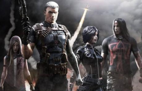 <h3>DREW GODDARD To Direct X-FORCE Movie Starring RYAN REYNOLDS &#038; JOSH BROLIN</h3>