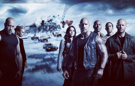 <h3>Trailer #2 For THE FATE OF THE FURIOUS aka FAST 8. UPDATE: Latest Poster</h3>