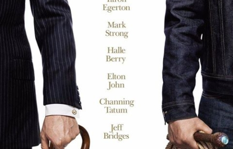 <h3>Trailer #2 For KINGSMAN: THE GOLDEN CIRCLE Starring TARON EGERTON. UPDATE: Character Posters</h3>