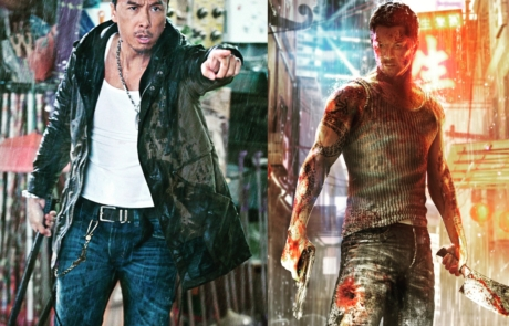 <h3>DONNIE YEN To Headline Live Action Adaptation Of SLEEPING DOGS. UPDATE: Status Update</h3>