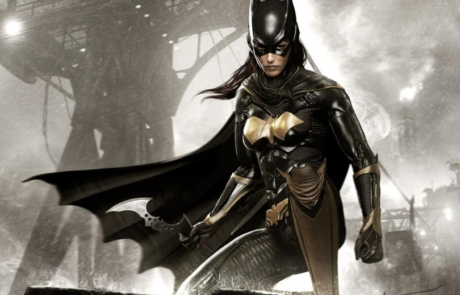 <h3>JOSS WHEDON To Write And Direct Standalone BATGIRL Movie. UPDATE: WHEDON Exits</h3>