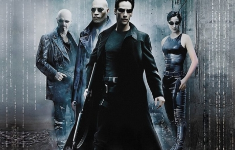 <h3>THE MATRIX Relaunch In-Development By Warner Bros. UPDATE: Prequel Centered On A Young &#8216;Morpheus&#8217;?</h3>
