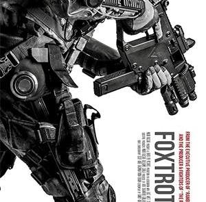 <h3>Indonesian Sci-Fi Action Thriller FOXTROT SIX To Star IKO UWAIS. UPDATE: JULIE ESTELLE Joins Cast</h3>